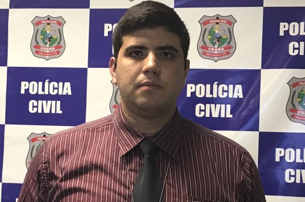 Delegado é atingido com tiro nas costelas após reagir a assalto em Fortaleza