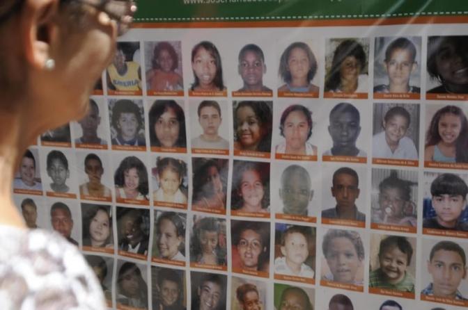 Prazo mínimo para fazer B.O. nos casos de pessoas desaparecidas
