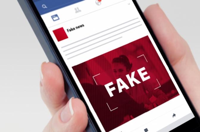 Fake news e remoção de perfis falsos em redes sociais e aplicativos de mensageria