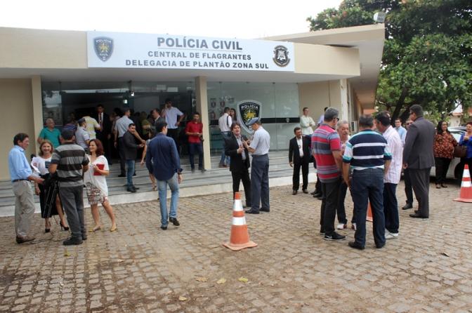 Delegada-geral da Polícia Civil do RN anuncia concurso com edital paraoutubro!