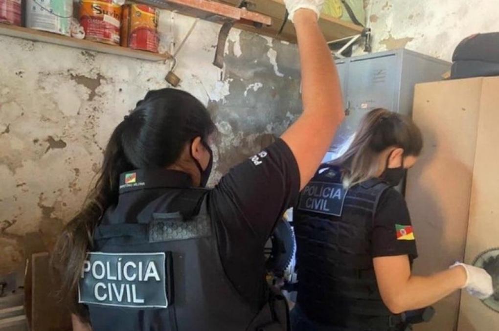 Prisões em casos de violência doméstica aumentam 375% no 1º trimestre em Porto Alegre