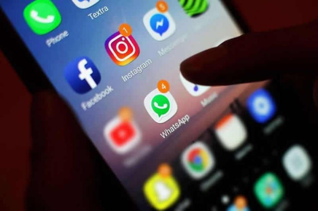 Representação por quebra de sigilo de dados de contas do Facebook, Instagram e WhatsApp