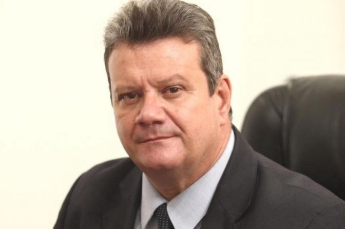 Delegado Nestor Sampaio, da 1ª Seccional de Campinas, morre por Covid-19