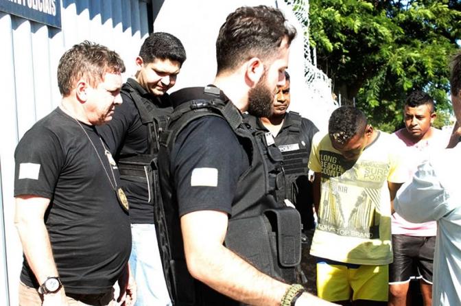 Delegados de Polícia são imunes ao Coronavírus! Desembargador proíbe o uso de material de proteção