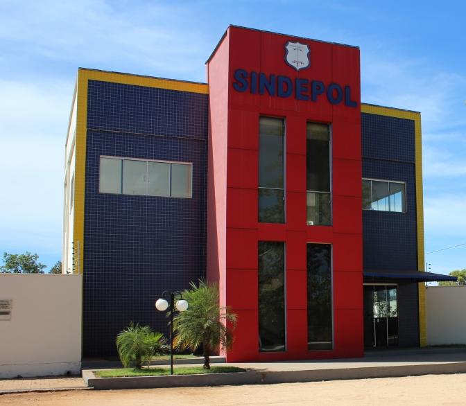 Sindepol do Tocantins cobra do governo do estado adequação de subsídios