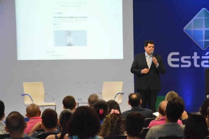 """""""O operador do direito na era digital"""", por Rogério Monteles"""