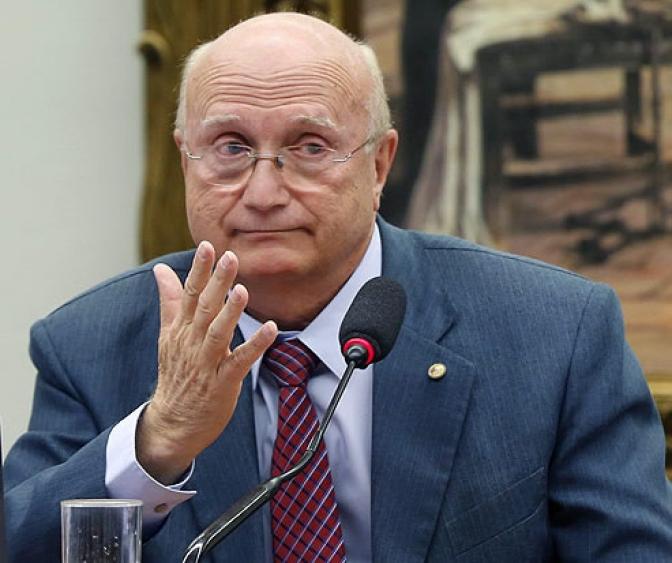Novo Ministro da Justiça diz que manterá orçamento da Lava Jato e diretor-geral da PF