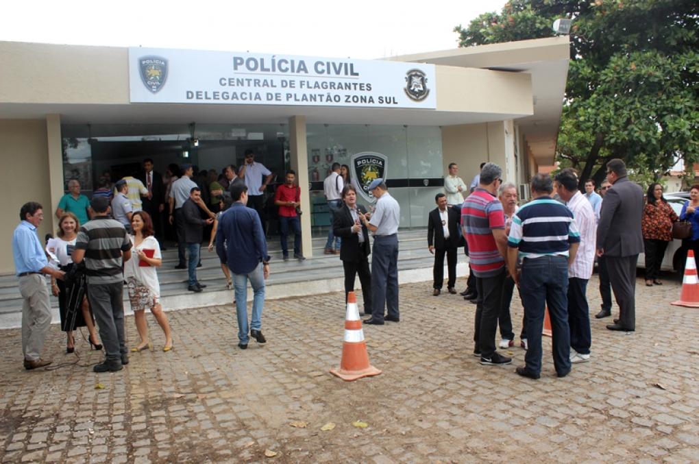 Lei de reestruturação aumenta 'salários' dos policiais civis do RN