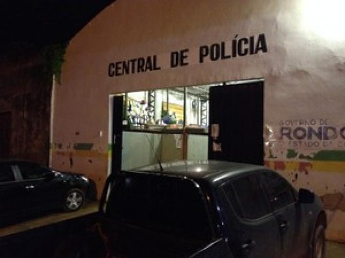Policial é preso após agredir ex com socos no Dia Internacional da Mulher