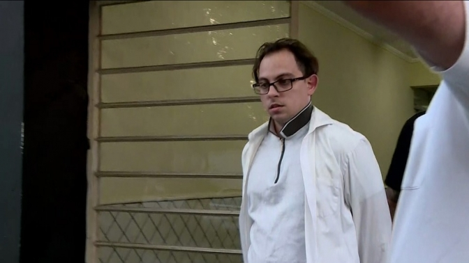 Juíza decreta prisão de vigia que ejaculou em mulher em ônibus em SP