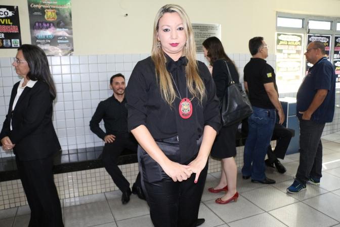 Delegados alegam descaso do governo com a categoria e organizam manifestação no Piauí