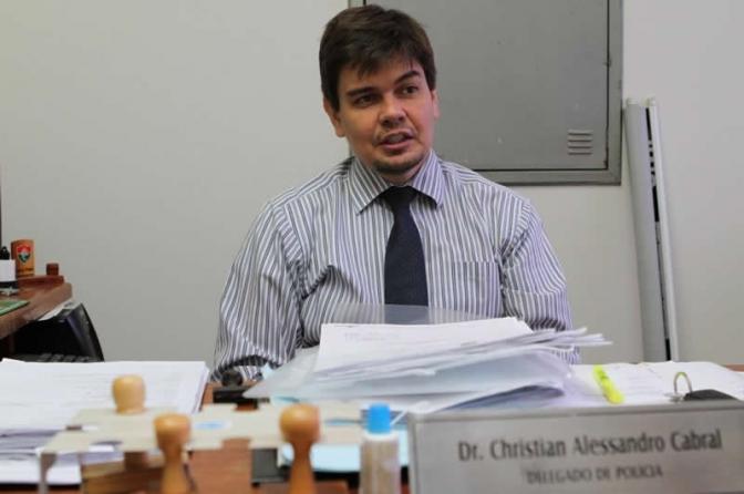 Justiça absolve delegado acusado de calúnia contra colega em Cuiabá