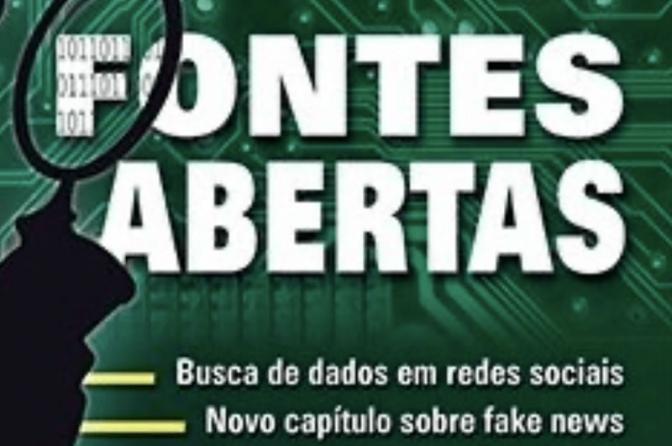 Curso de Inteligência e Investigação Criminal em Fontes Abertas; com Barreto e Wendt!