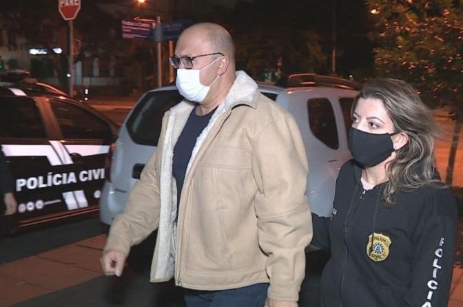 Polícia Civil indicia por seis crimes cirurgião plástico do RS suspeito de abusar pacientes, diz delegada