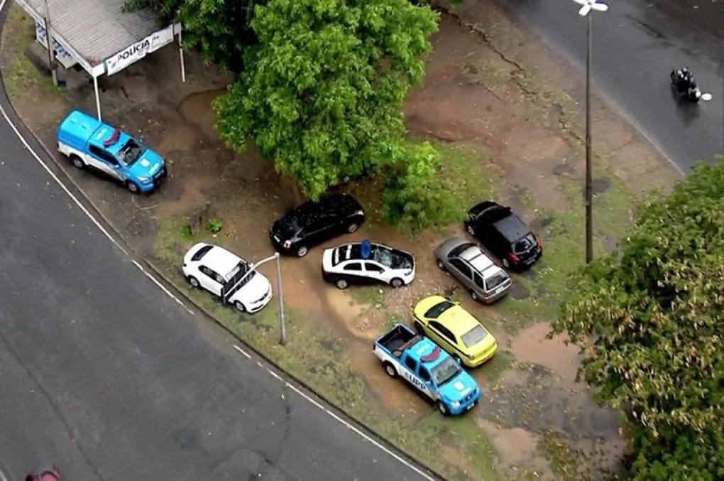 Delegado é assassinado e encontrado dentro da mala de um carro no Rio