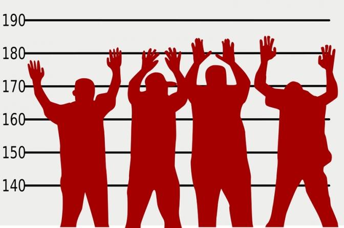 Autointitular, autodeclarar, autoafirmar-se e autodenominar-se integrante de organização criminosa