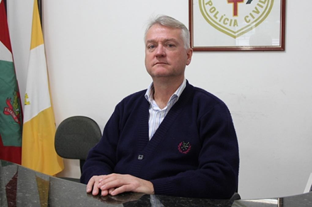 Governador eleito de SC anuncia Koerich comofuturo delegado-geral