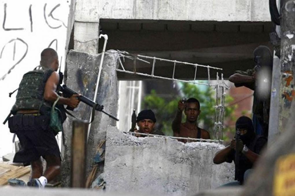 'A polícia vai mirar na cabecinha e... fogo', diz novo governador do Rio