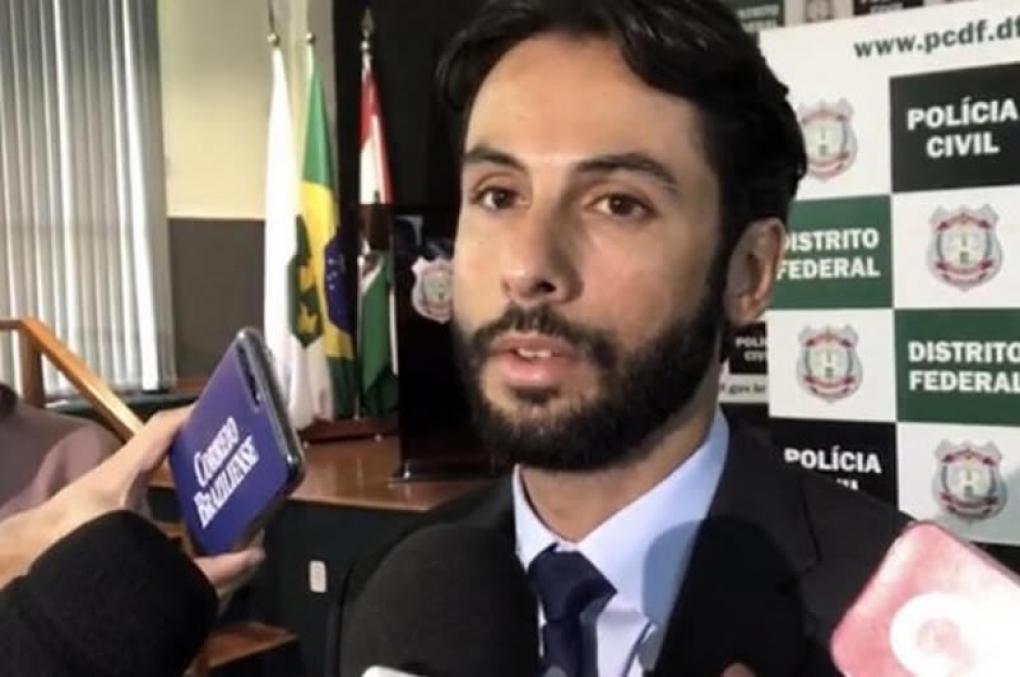 Candidatos pagaram R$ 83 mil para serem aprovados em concurso do STJ