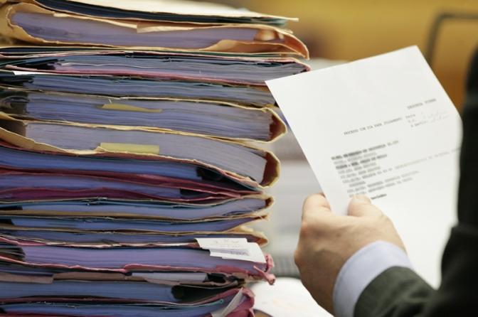 10 tópicos que o delegado deve informar como autoridade coatora em mandado de segurança