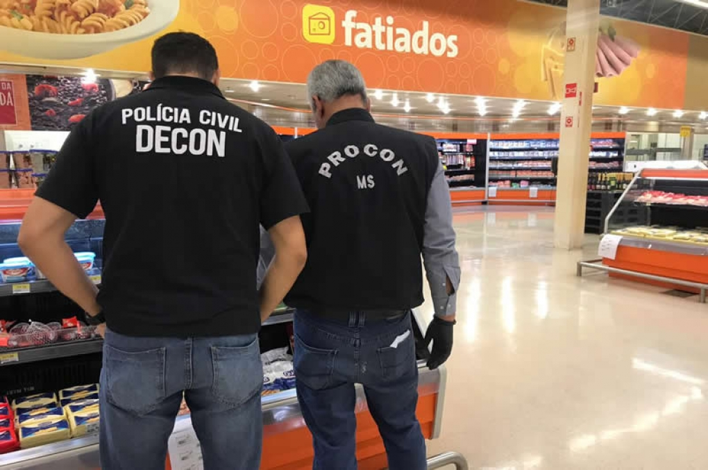 19 crimes contra o consumidor encontrados no Código Penal