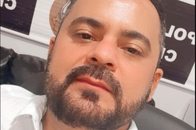 Delegado morto em casa de eventos em RO pode ter levado tiros de armas diferentes, diz Polícia Civil