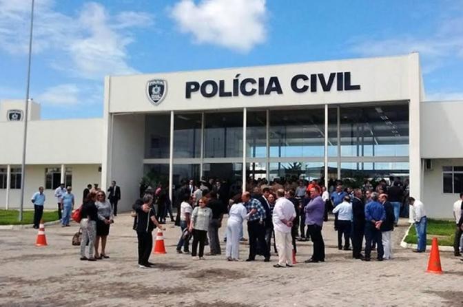Polícia Civil da PB estabelece medidas de prevenção ao contágio pelo Novo Coronavírus