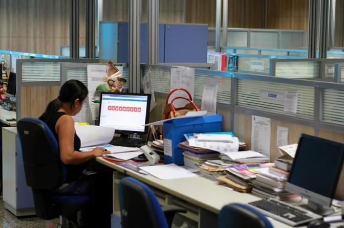 Servidores federais terão direito a banco de horas para compensar excesso de trabalho