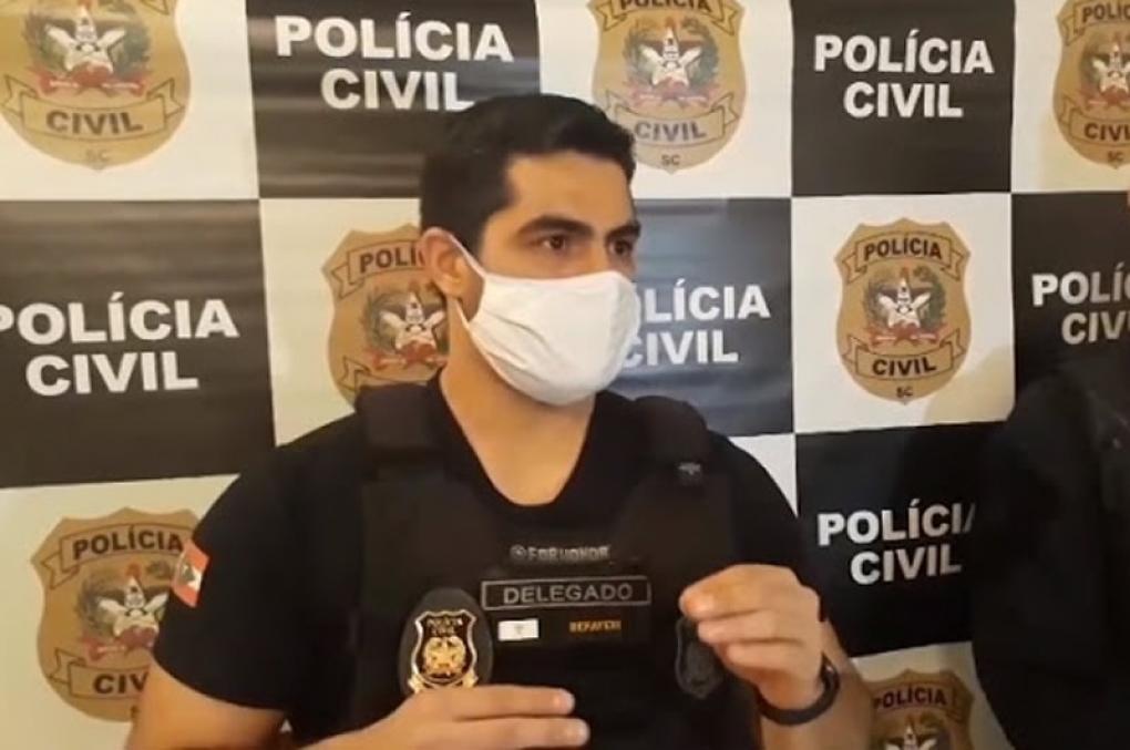 Morte de suspeito em confronto com PM gera problemas de competência entre Polícias Civil e Militar em SC