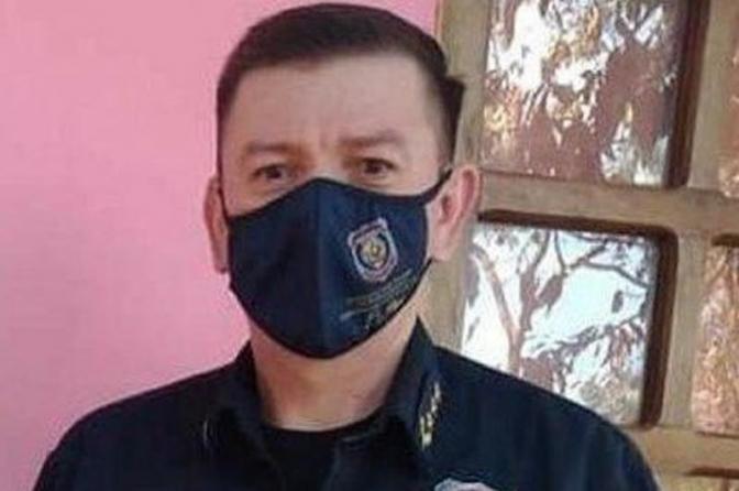 Delegado e 4 policiais são presos por envolvimento na extorsão de brasileiros no Paraguai