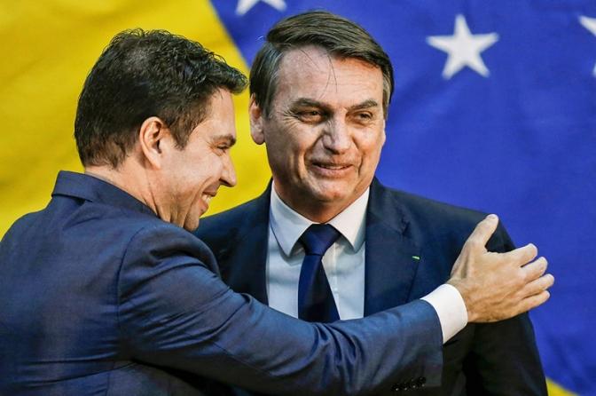 Crise mostra limites para interferência de Bolsonaro em ações da PF