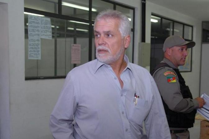 Delegado da Polícia Civil Herbert Ferreira morre aos 64 anos