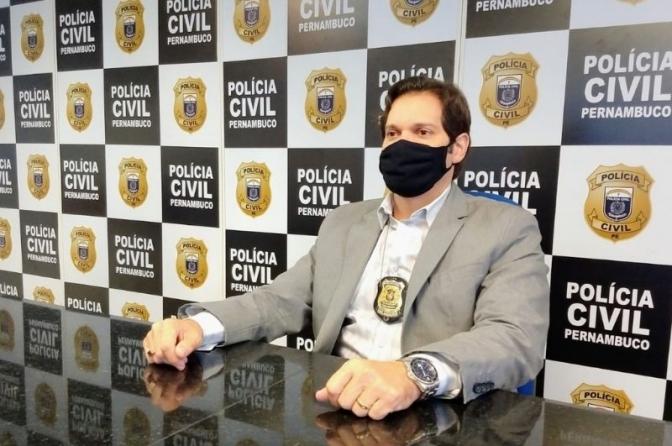 Pernambuco registra aumento de casos de perseguição; delegado explica como se proteger do stalker
