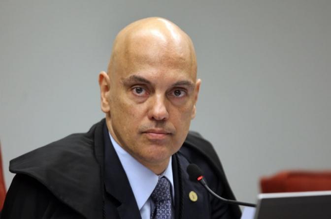 Ministro do STF defende coletar DNA da população para apurar crimes