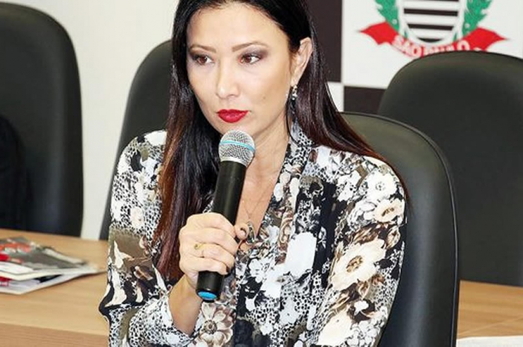 'Existe a necessidade de treinamento e de ter bom senso', afirma Raquel Gallinati