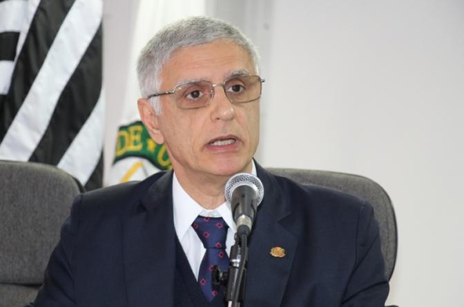 Delegados elegem a lista tríplice para chefe da Polícia Civil de SP