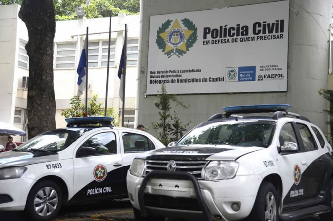 Autorizado concurso para Polícia Civil do Rio com 864 vagas!
