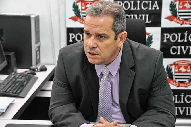 Polícia Civil em Jaú inova e faz primeiro flagrante audiovisual