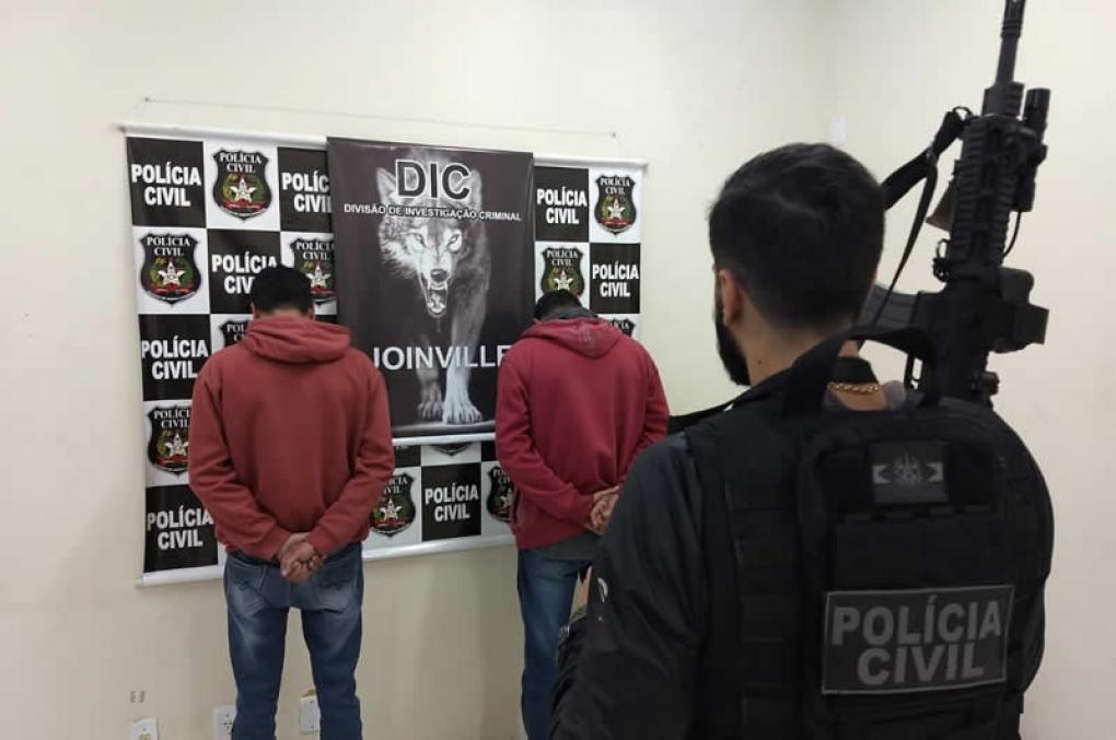 Investigação exclusivamente criminal é atribuição da polícia judiciária