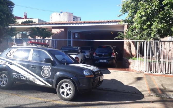 Polícia deflagra 2ª fase da operação contra fraudes no concurso para delegado