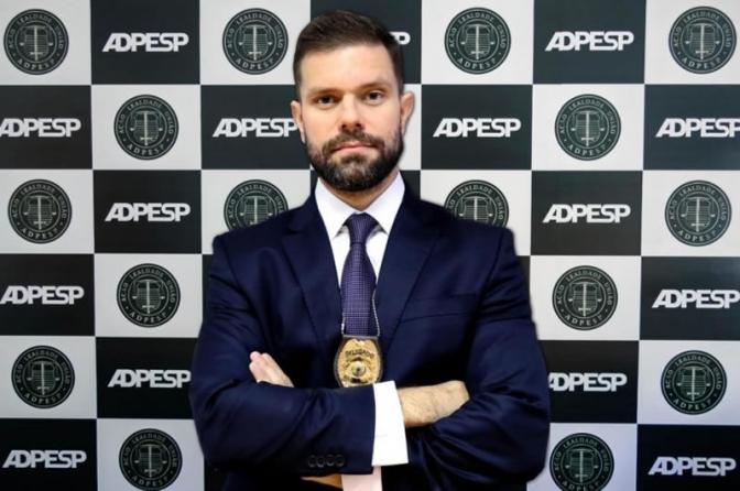 Há quase 3 décadas, Polícia Civil de SP é vítima de descaso do PSDB