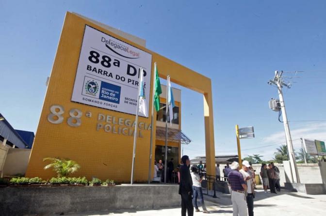 Edital para delegado de Polícia do Rio será o primeiro a ser divulgado!