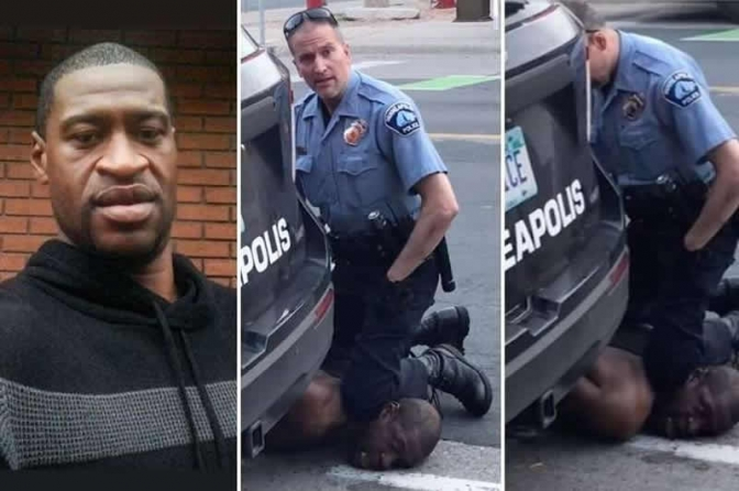 Caso George Floyd fere os princípios fundamentais da ação policial