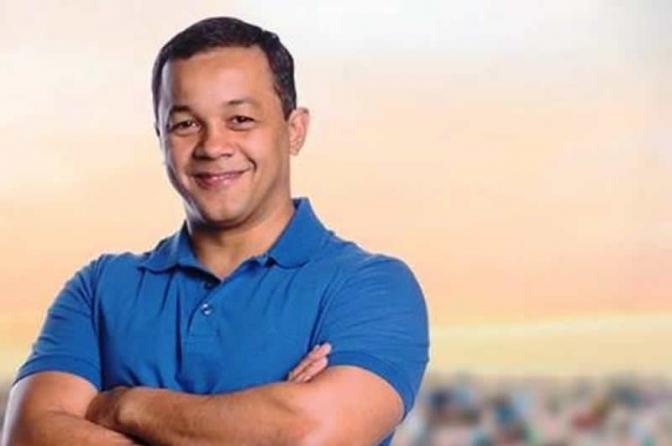 Delegado Pablo Oliva é eleito para Câmara Federal com 150 mil votos