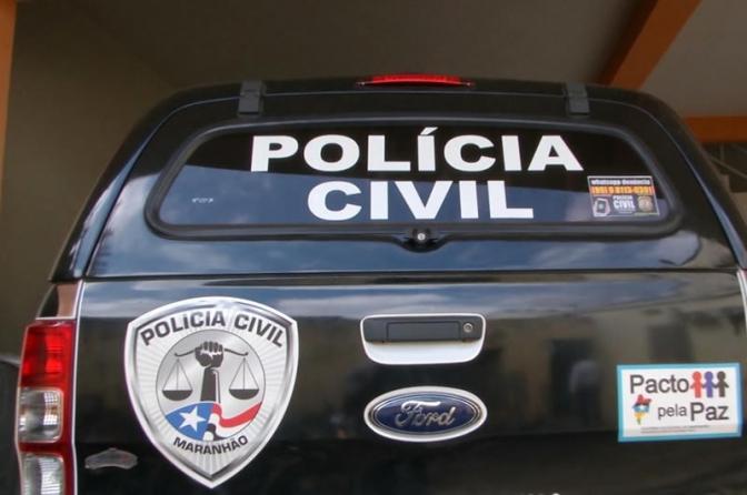 Policiais Civis do MA prendem PMs envolvidos em homicídios