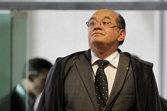 Gilmar Mendes manda soltar ex-governador Anthony Garotinho