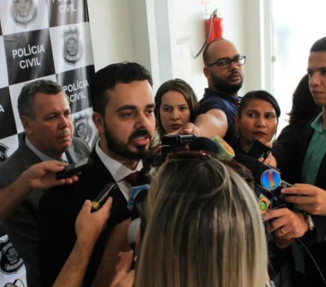 Concurso para delegado em Goiás é suspenso após fraudes, diz polícia