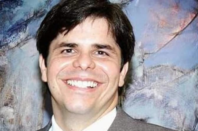 Morre delegado Leonardo Machado baleado no Sertão da Paraíba