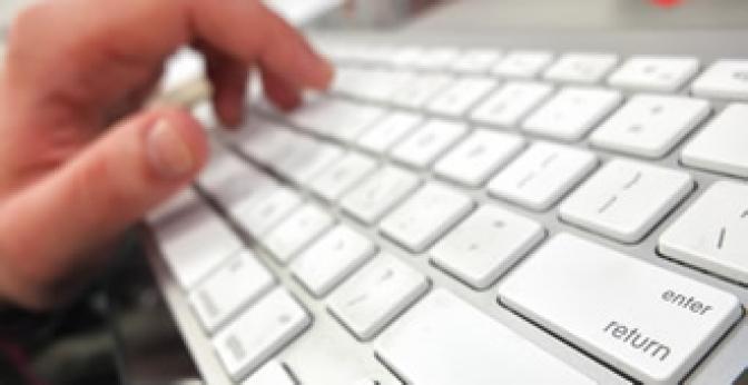 Crime interestadual por computador poderá ir para a esfera da Polícia Federal