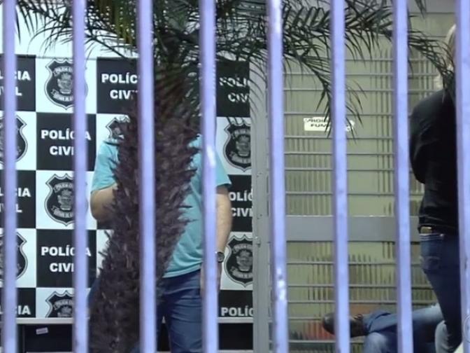 Polícia prende os fraudadores de concurso para delegado de Goiás!